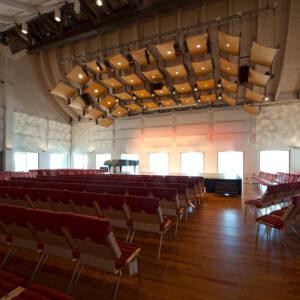 Inredo referensbild, Dunkers konserthus Helsingborg