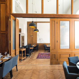 Inredo referensbild, Grand Hotel Helsingborg
