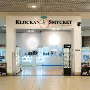 Inredo referensbild, Klockan & Smycket Burlöv